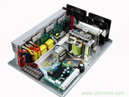 超声波电源的工作原理及其种类